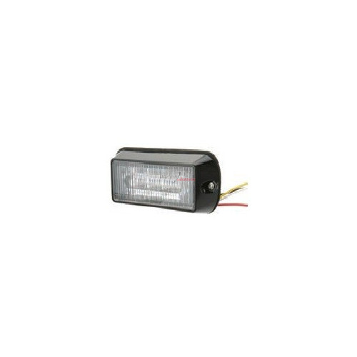 Feu flash to LED orange 12 / 24 volts 4 LEDS