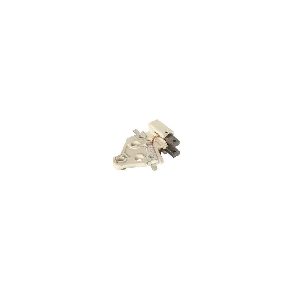 Alternator Brush 10 Pack Fits Delco Remy Series 15SI 17SI