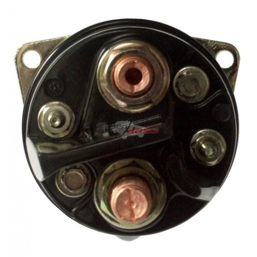 Solenoid for starter DELCO REMY 37MT / 10478805 / 10478927