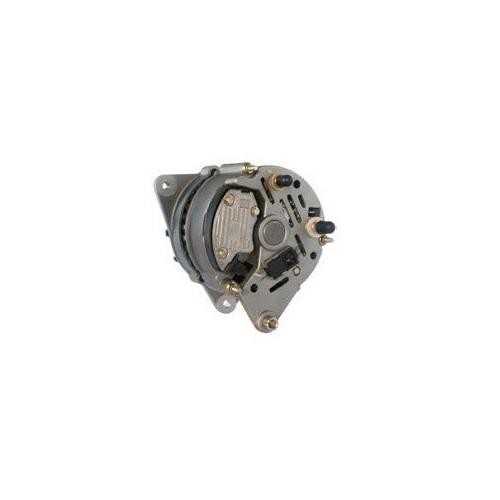 Alternator replacing Lucas LEA0038 / 54022663 / 54022646 / 54022591