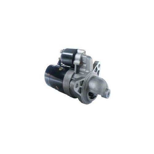 Démarreur remplace Bosch 0001362307 / 0001358202 / 0001358201 / 0001358200