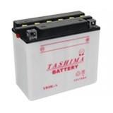 Batterie Moto YB18LA 12 volts 18 ampères