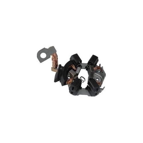 Couronne / Porte balais pour démarreur Bosch 0001115008 / 0001115021 / 0001115025