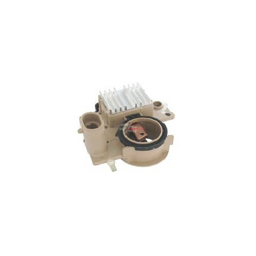 Regulator for alternator VALEO ab165104 / TA000A30601