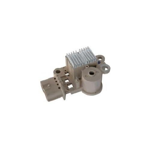 Regulator for alternator VALEO AB112112 / AB112145 / TA000A27301