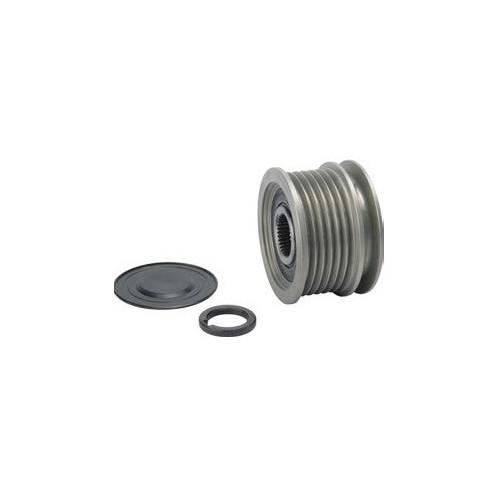 Poulie pour alternateur Bosch 0123320041 / 0123320046 / 0123320049