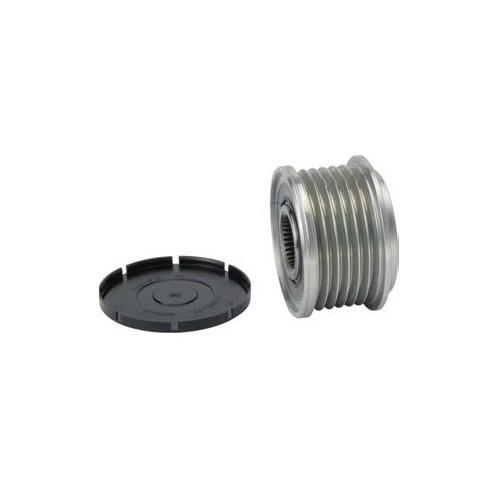 Poulie pour alternateur Bosch 01200AA0C0 / 01220AA000 / 01220aa0b0