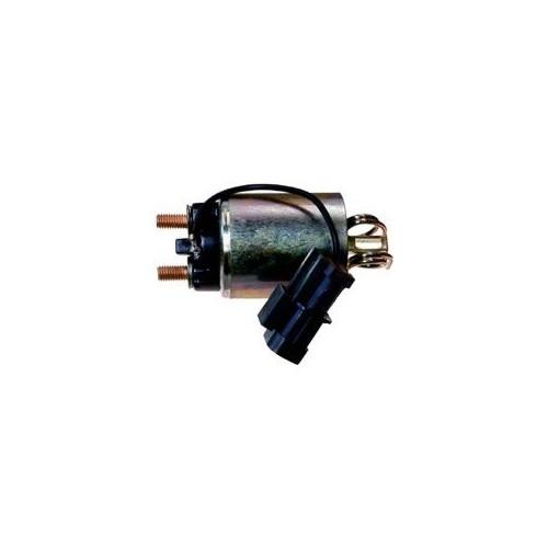 Solenoid for starter HITACHI S114-374B / S114-403B / S114-457
