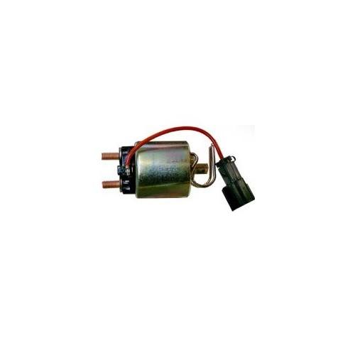 Solenoid for starter HITACHI S114-527A / S114-527B / S114-569