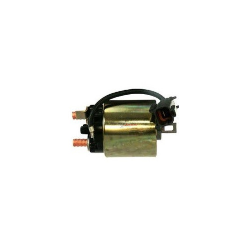 Solenoid for starter HITACHI S114-348 / S114-348A / S114-376B
