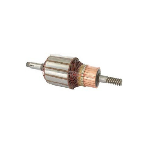 Armature for Starter-Generator Lucas C40T / 22700 / 22755 / 22755A