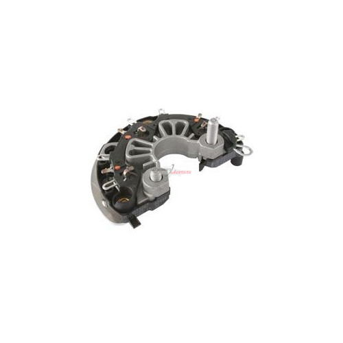 Gleichrichter für lichtmaschine BOSCH 0120000015 / 0120000037 / 0124515040