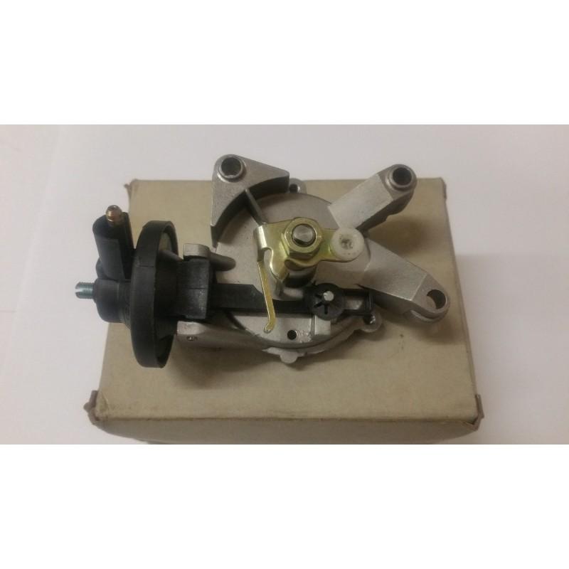 Corps+capsule dépression Pierburg 4.07274.12 pour carburateur