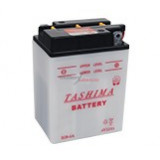 Batterie moto B38-6A 6 volts 13 Amp