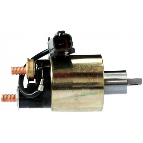 Solenoid for starter HITACHI S114-461 / S114-461A / S114-461B