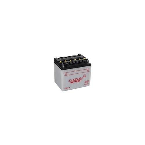 Batterie Moto YB7C-A 12 volts 8 ampères