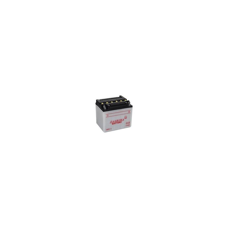 Batterie Moto YB7C-A 12 volts 8 Amp