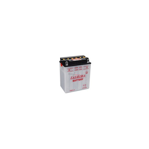Batterie Moto YB12AA 12 volts 12 Amp