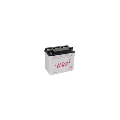 Batterie Moto YB16LB 12 volts 19 ampères