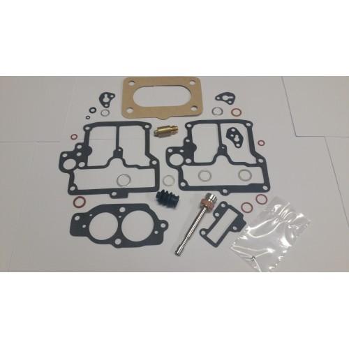 Pochette de joint pour carburateur AISAN sur Toyota Corolla / Starlet / Tercel