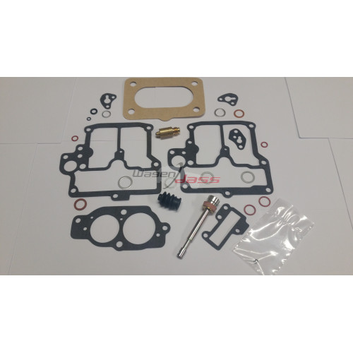 Service Kit for carburettor AISAN on Toyota Corolla / Starlet / Tercel