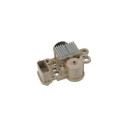 Regulator for alternator VALEO ab195126