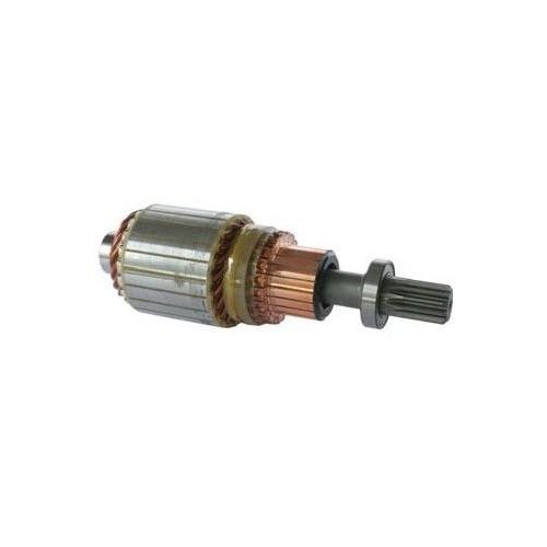 Induit pour démarreur Hitachi S114-242 / S114-254B / s114- 254d