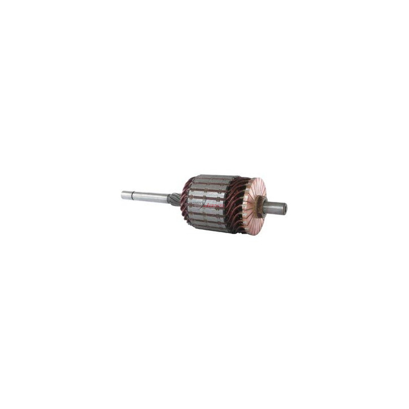 Armature for starter 534002A / 534003A / 534003B / 534003C