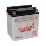 Batterie Moto YB10LA2 12 volts 11 Amp
