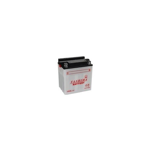Batterie Moto YB10LA2 12 volts 11 ampères