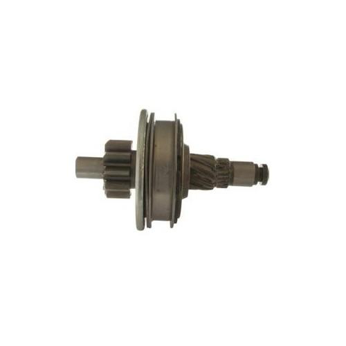Clutch for starter MITSUBISHI M2T78571 / M2T78571A / M2T92071