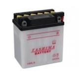 Batterie Moto YB3LB 12 volts 3 ampères