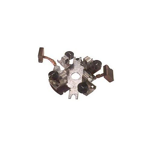 Brush holder for starter BOSCH 0001311047 / 0001311050 / 0001311051