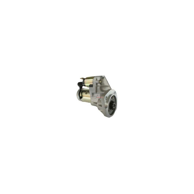 Starter replacing HITACHI S14-205A / S14-205 / S13-327 for Cabstar / pathfinder