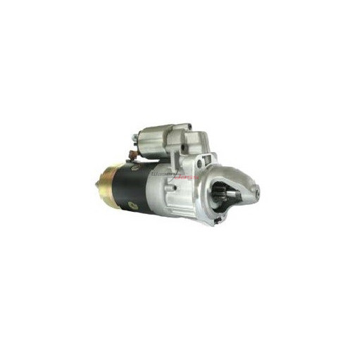 Starter replacing BOSCH 0001218715 / 0001218115 / 0001218114