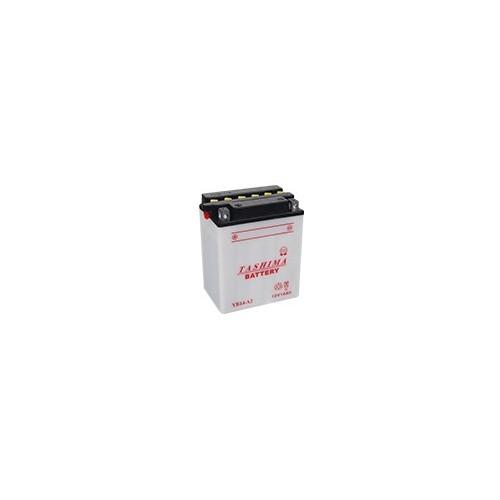 Batterie Moto YB14A2 12 volts 14 Amp