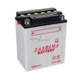 Batterie Moto YB14A2 12 volts 14 Amp