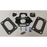 Service Kit for carburettor 32DAT on Lancia Delta HF Turbo