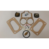 Service Kit for carburettor 32-32/36DGAV and 38DGAS on FORD