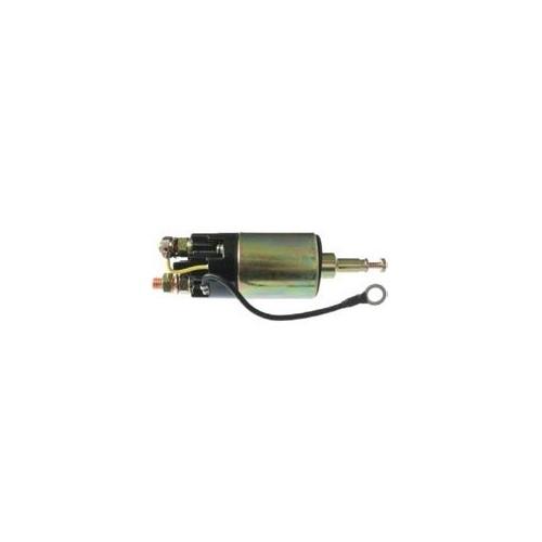 Magnetschalter für anlasser MITSUBISHI 39MT / m9t70379