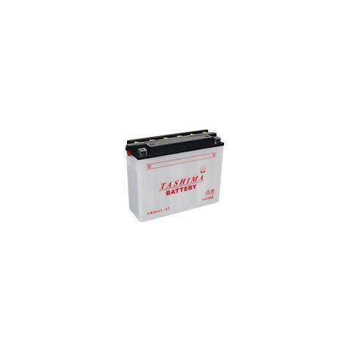 Batterie Moto YB16ALA2 12 volts 16 ampères