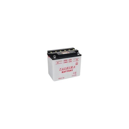 Batterie Moto YB16LA2 12 volts 16 ampères