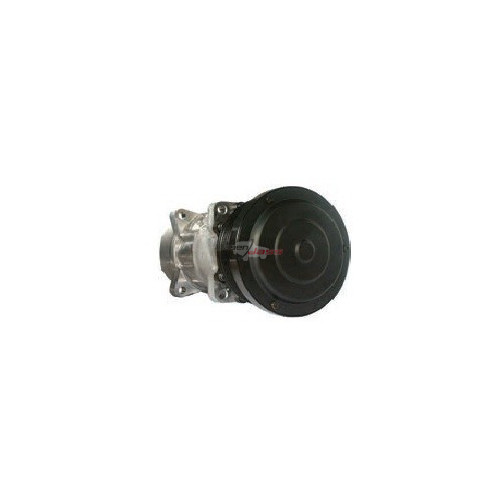 AC compressor replacing Sanfromn SD7H15-U4637 / SD7H15-4637