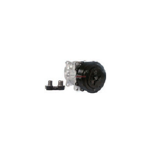 AC compressor replacing SANDEN SD7H15-4864 / SD7H15-7830