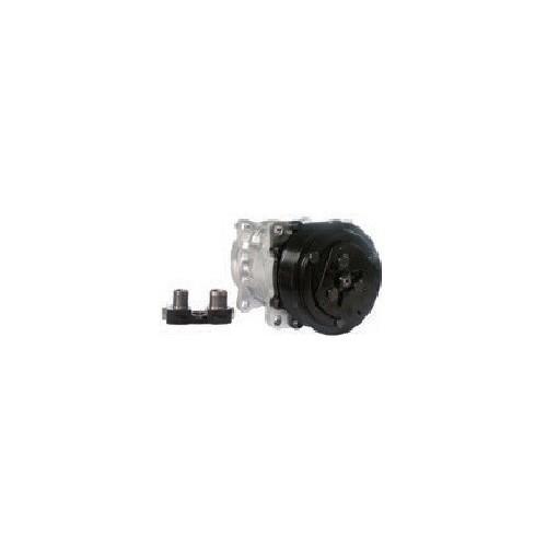AC compressor replacing Sanfromn SD7H15-4864