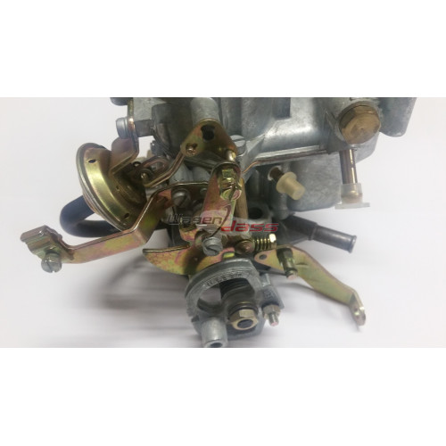 Carburettor WEBER 32IBP for Peugeot 104 GL