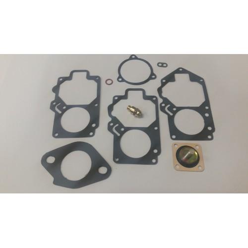 Gasket Kit for carburettor FOMOCO 1250 on Escort / Capri / Cortina