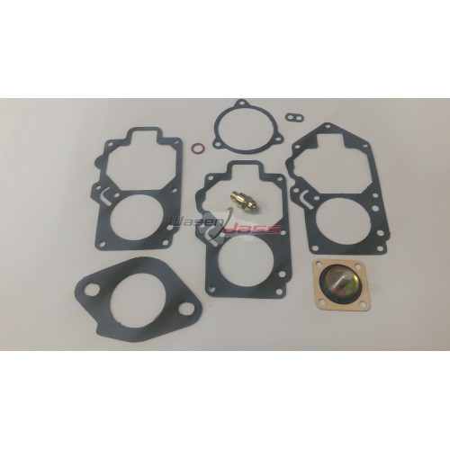 Service Kit for carburettor FOMOCO 1250 on Escort / Capri / Cortina