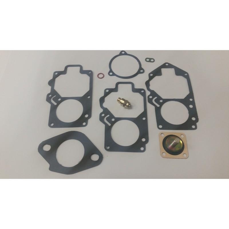 Pochette de joint pour carburateur FOMOCO 1250 sur Escort / Capri / Cortina