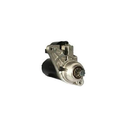 Anlasser ersetzt BOSCH 0001121017 / 0001121016 for VW / SEAT / SKODA / AUDI
